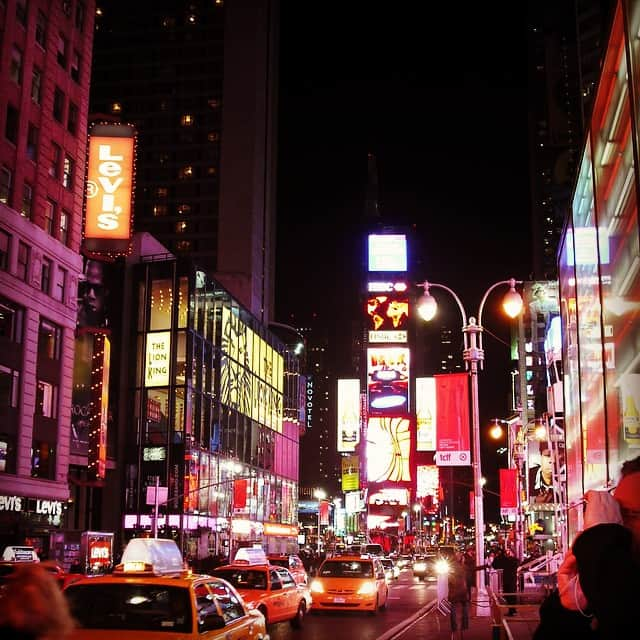 Travel Photo Tuesday New York