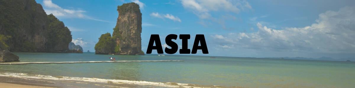 Asia Link Tile