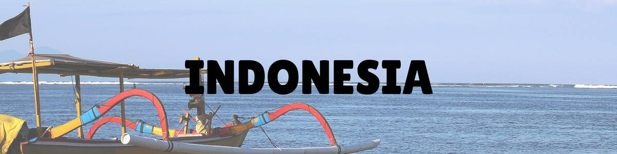 Indonesia Link Tile