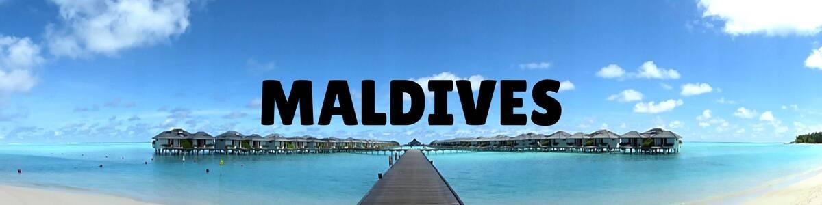 Maldives Link Tile