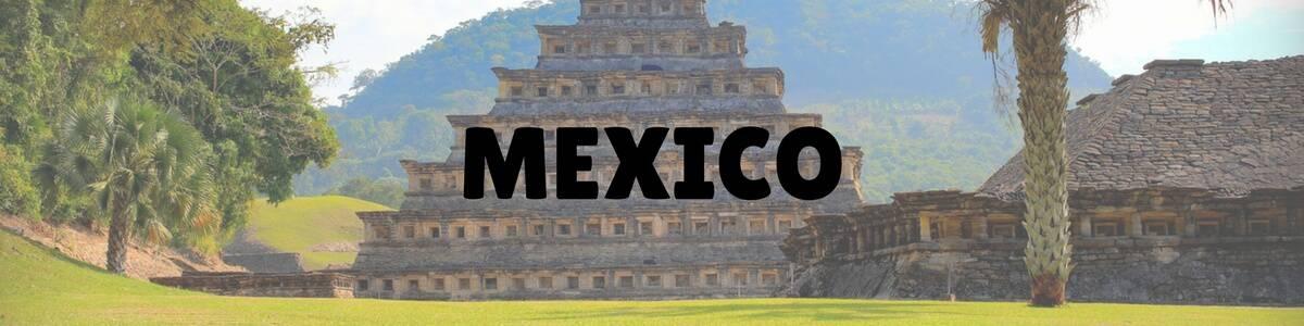Mexico Link Tile