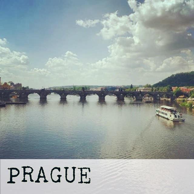Czech Republic Prague