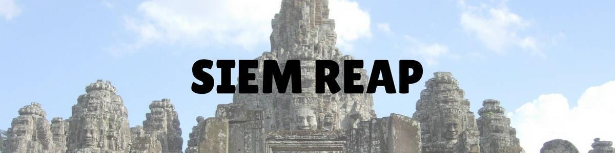 Siem Reap Link Tile