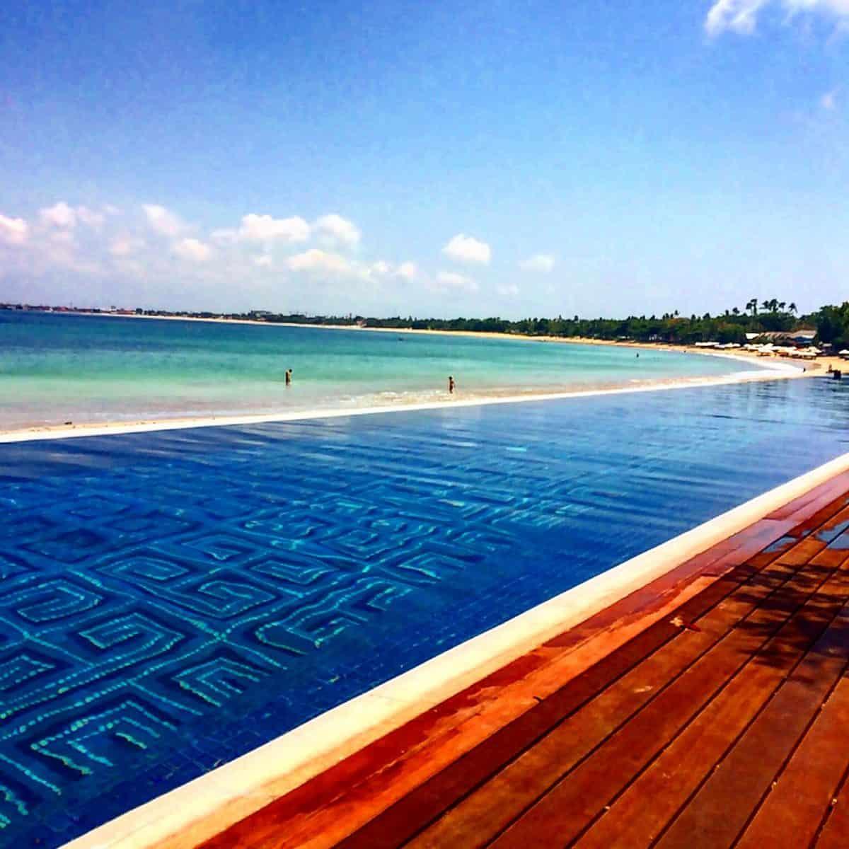 Best places to eat Bali Seminyak Restaurants