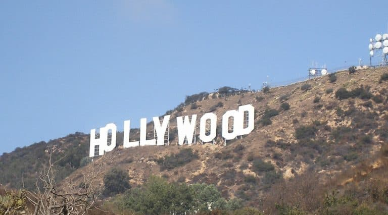 Roadtrip USA Hollywood