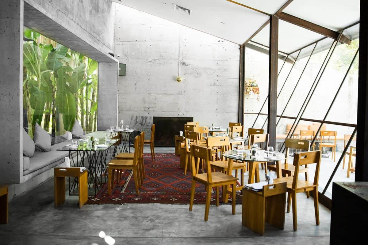 Seminyak Restaurant - best places to eat Bali