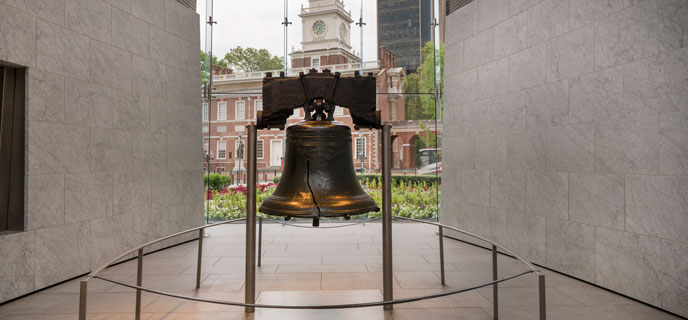 Roadtrip USA Liberty Bell