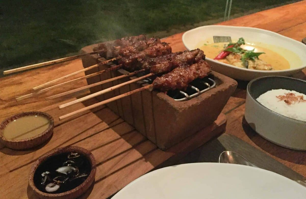 where to eat seminyak top restaurants