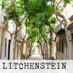 Litchenstein