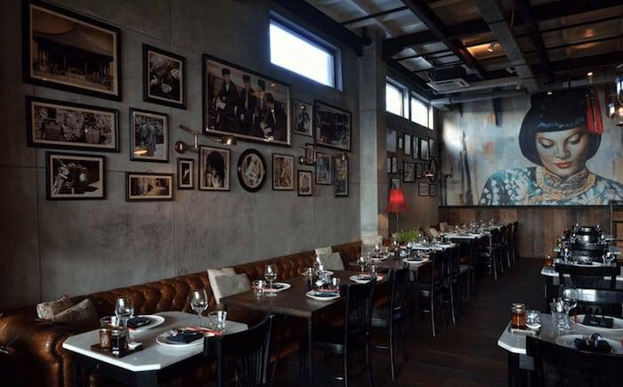 Mama san Best Bali Restaurant - Restaurants in Seminyak