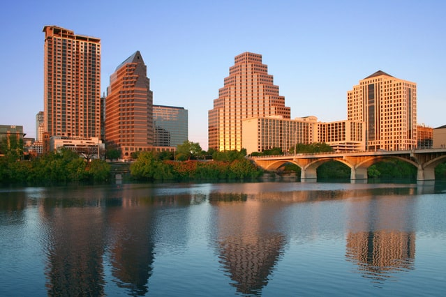 Roadtrip USA Austin