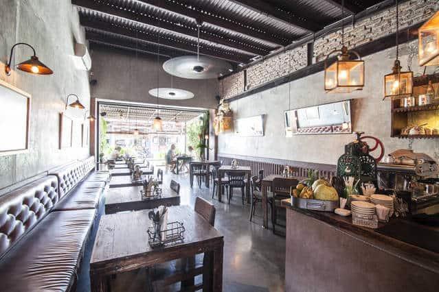Best Place to Eat Seminyak Top Restaurants