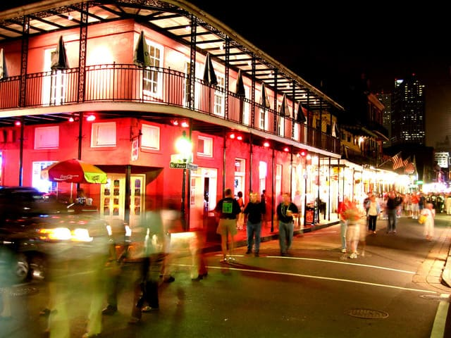 Roadtrip USA New Orleans