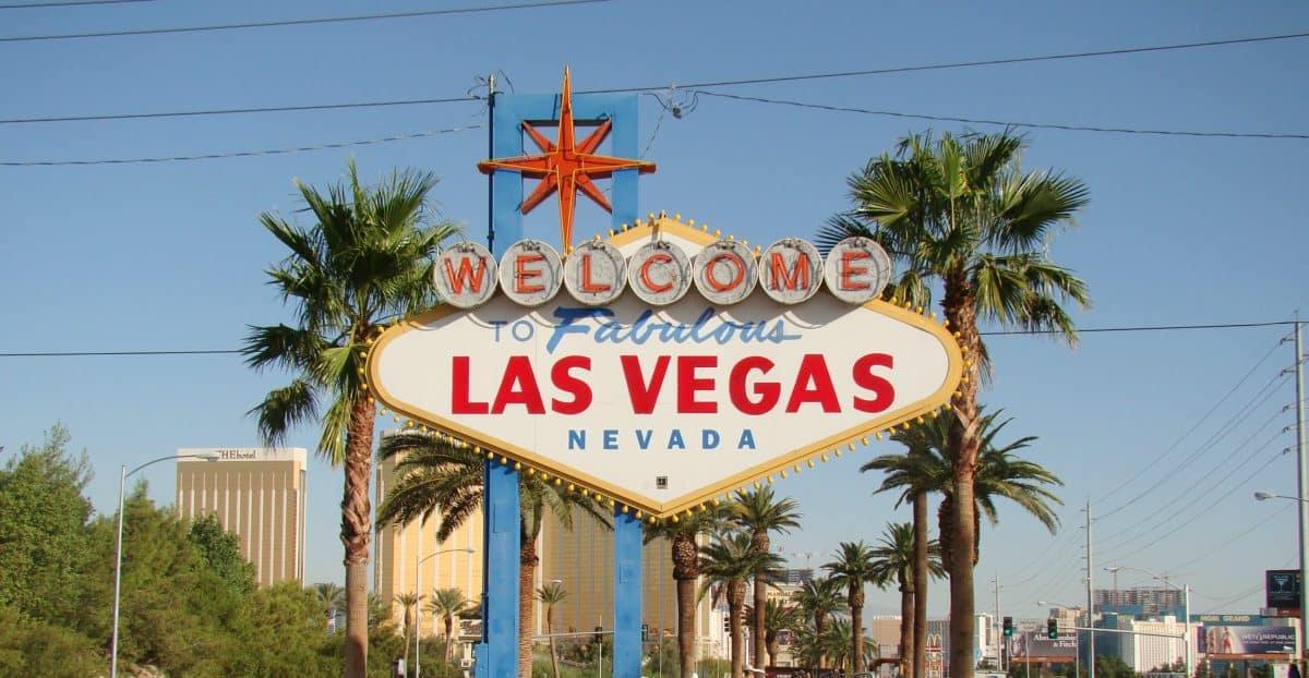 Roadtrip USA Las Vegas