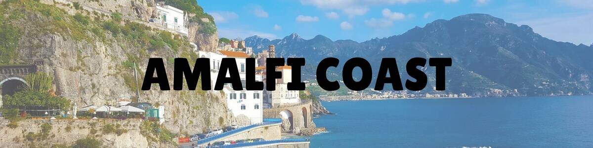 Amalfi Coast Link Tile
