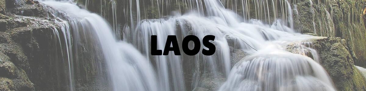 Laos Link Tile