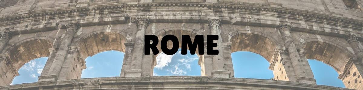 Rome Link Tile