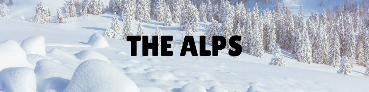 The Alps Link Tile