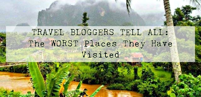 Travel Bloggers Tell All
