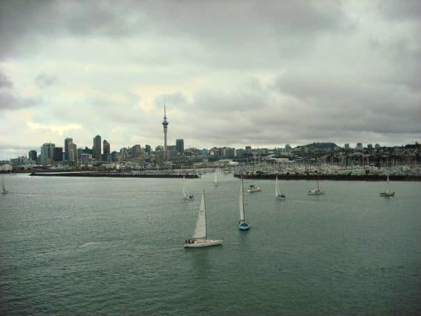 Adventure Series Auckland