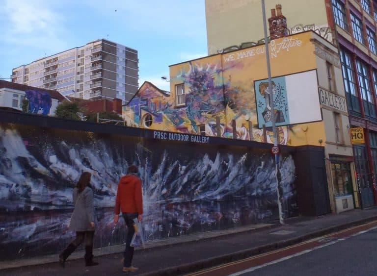 Best Street Art