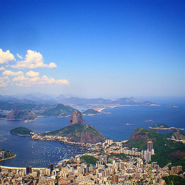 Travel Photo Tuesday Brazil