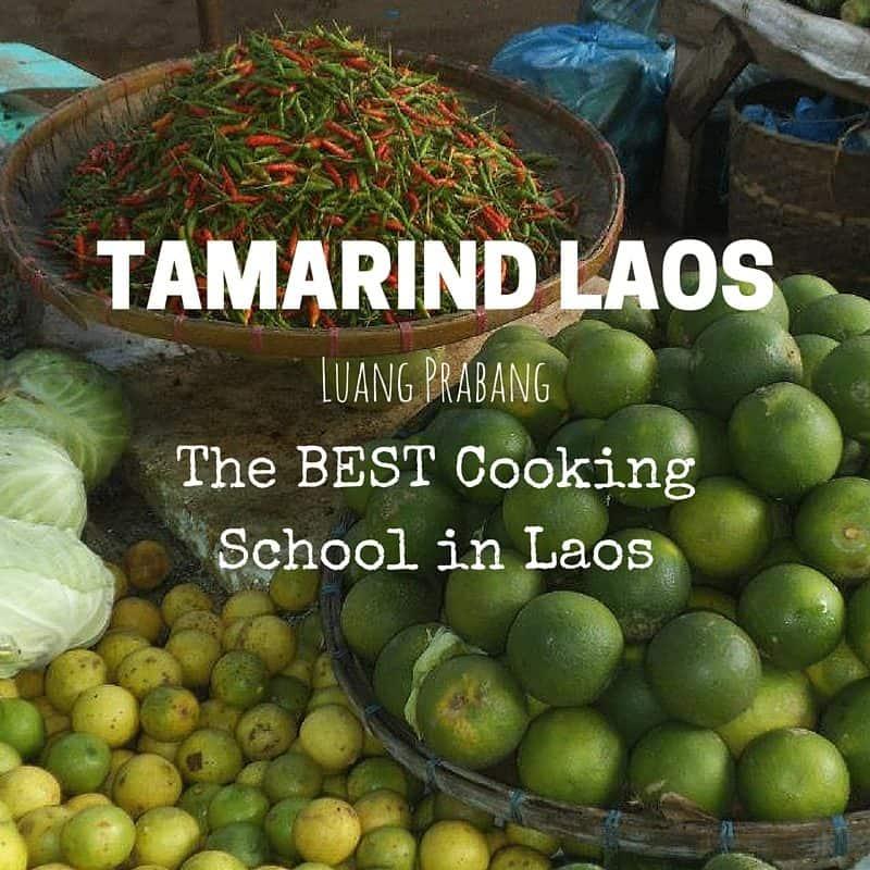 Tamarind Laos