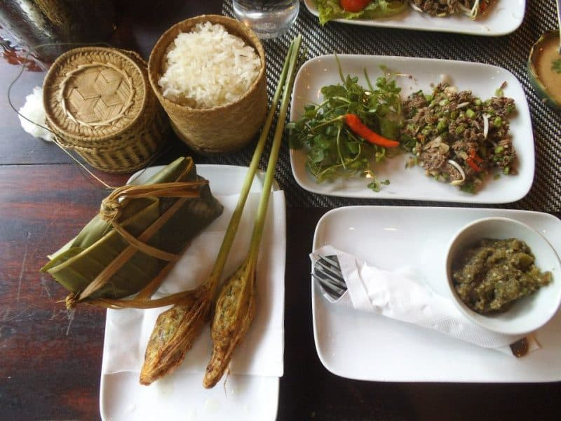 Tamrind Laos