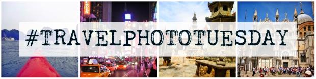 Travel Photo Tuesday