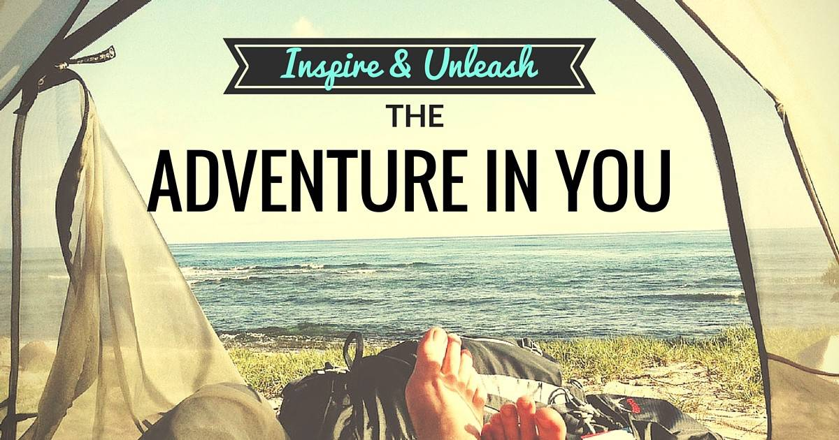Adventure In You