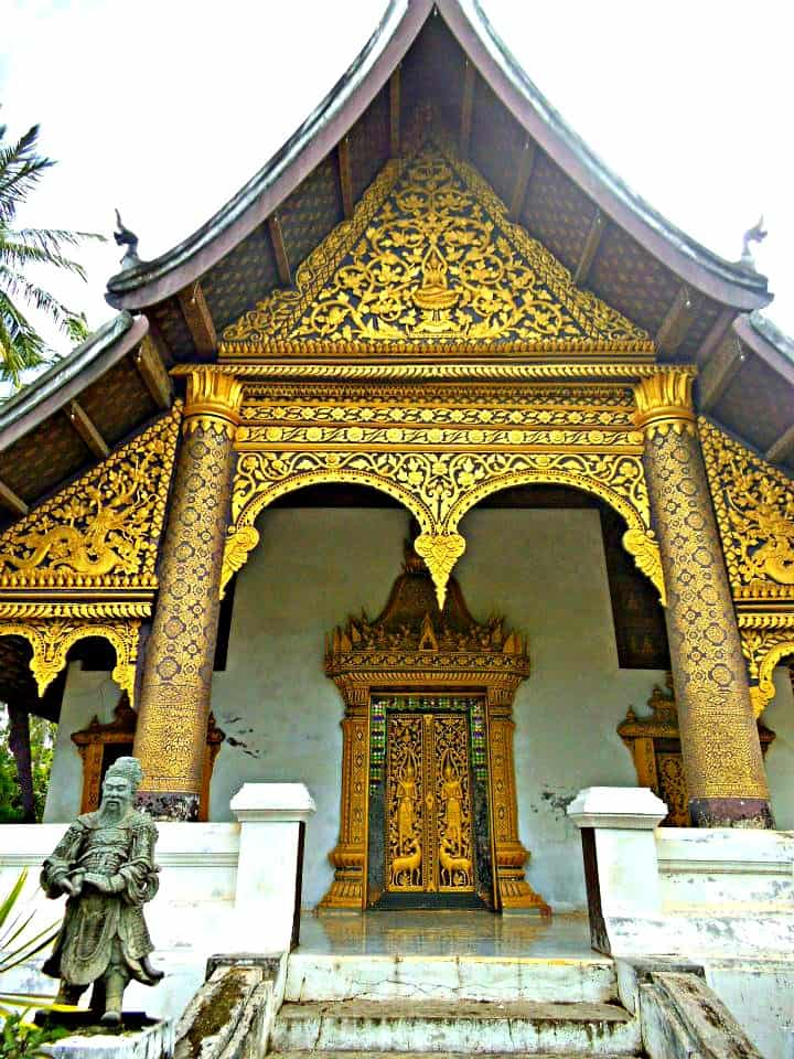 Luang Prabang Walking Tour