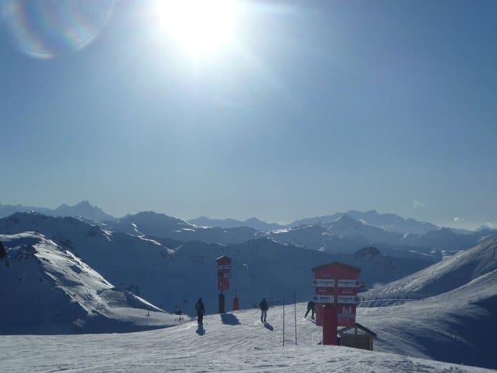 Adventure Series Snowboard