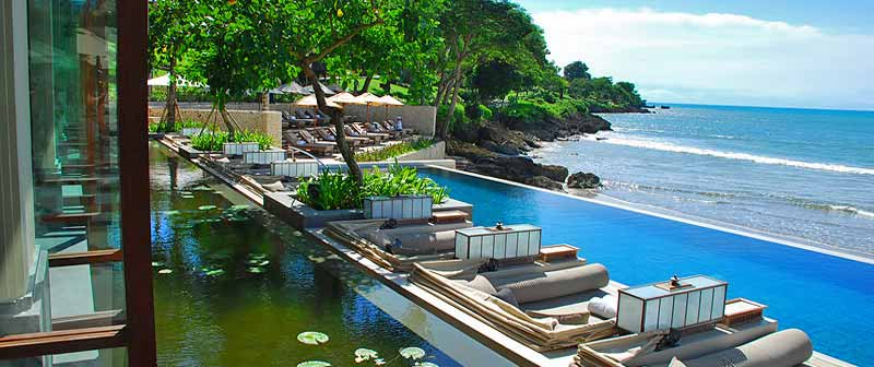Sundara Bali Day Pass Luxury Backpacker