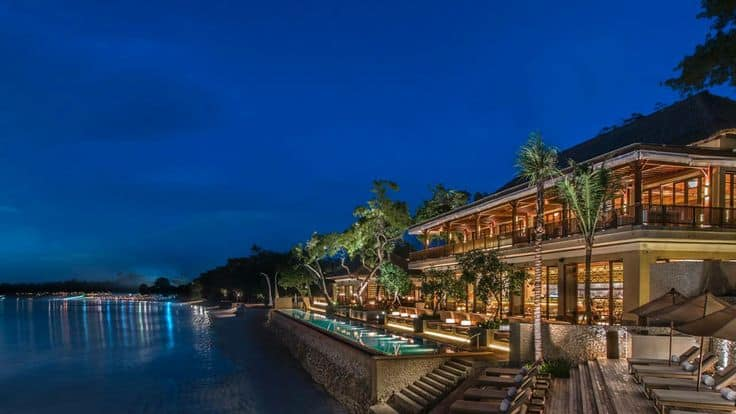 Sundara Bali Day Pass Luxury Backpacker