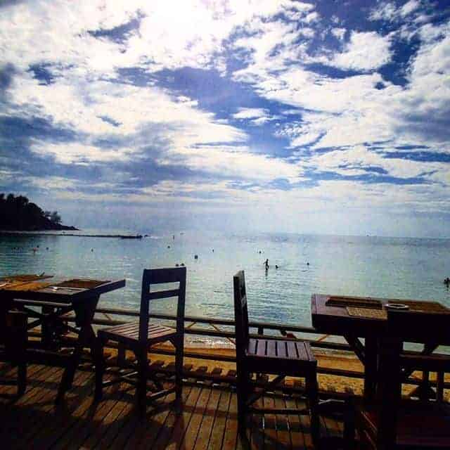 Best place to Stay Koh Phangan Haad Salad