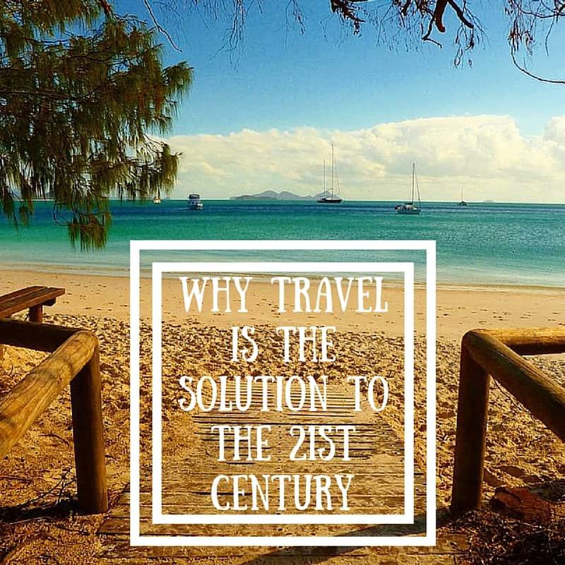 Travel Solution