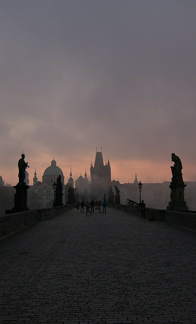 48 Hours in Prague: The Highlights Top 10 Things Prague