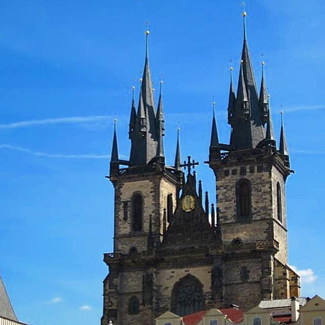 Prague Highlights | 48 Hours in Prague | 48 Hours Prague | Weekend Prague | Where to stay Prague | Where To Eat Prague | Prague Top 10 Things To Do