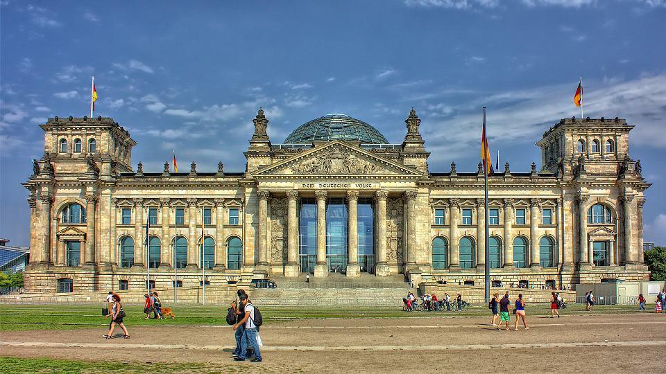 48 Hours Berlin Highlights