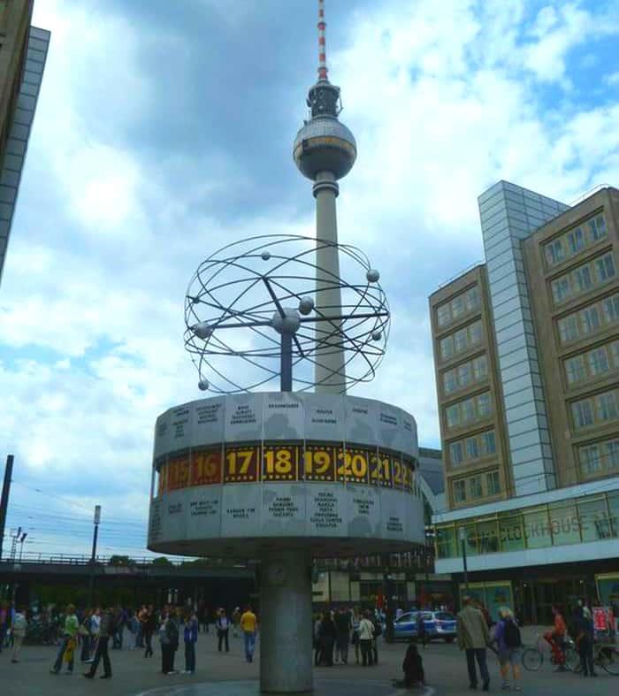 Berlin 48 Hours Highlights Berlin Top Things