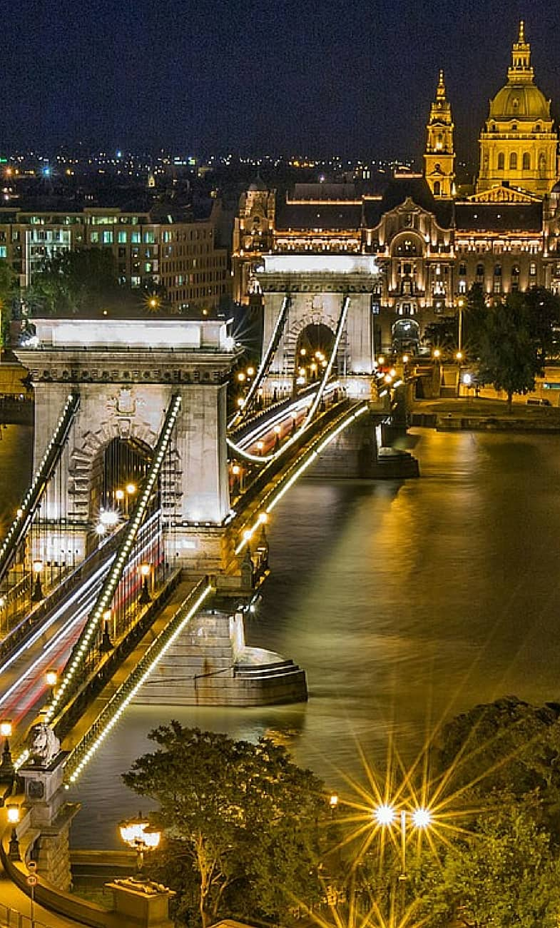 Budapest in 48 Hours - The Highlights & Things To Do