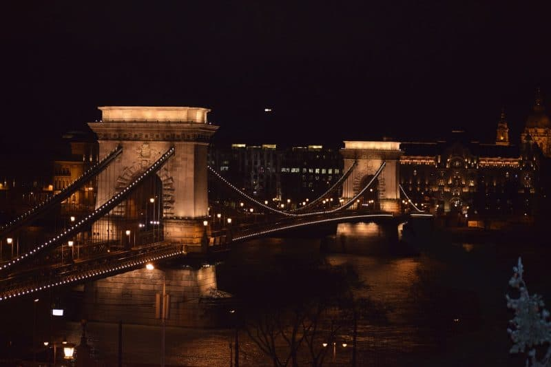 Budapest 48 Hours Highlights Things To Do Weekend in Budapest