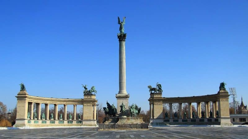 48 Hours Budapest Highlights Things To Do   3 Days in Budapest