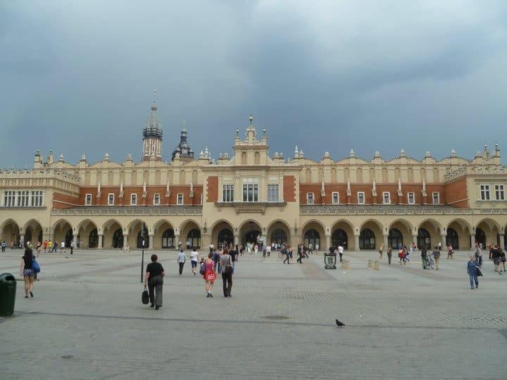 48 Hours Krakow Highlights