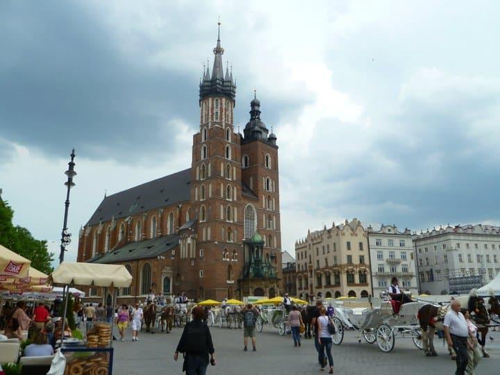 48 Hours Krakow Highlights