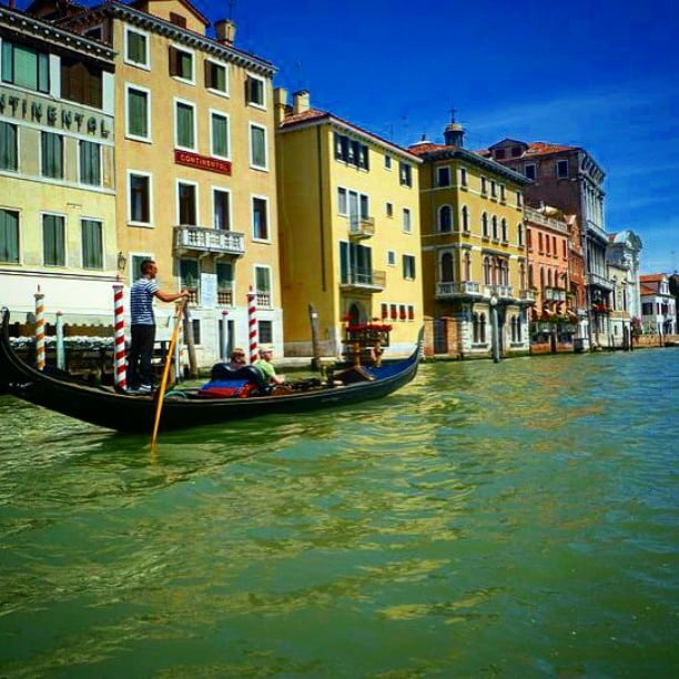 Weekend Venice Guide | 48 Hours Venice | Where to Stay Venice | Where to Eat Venice | Top Things To Do Venice