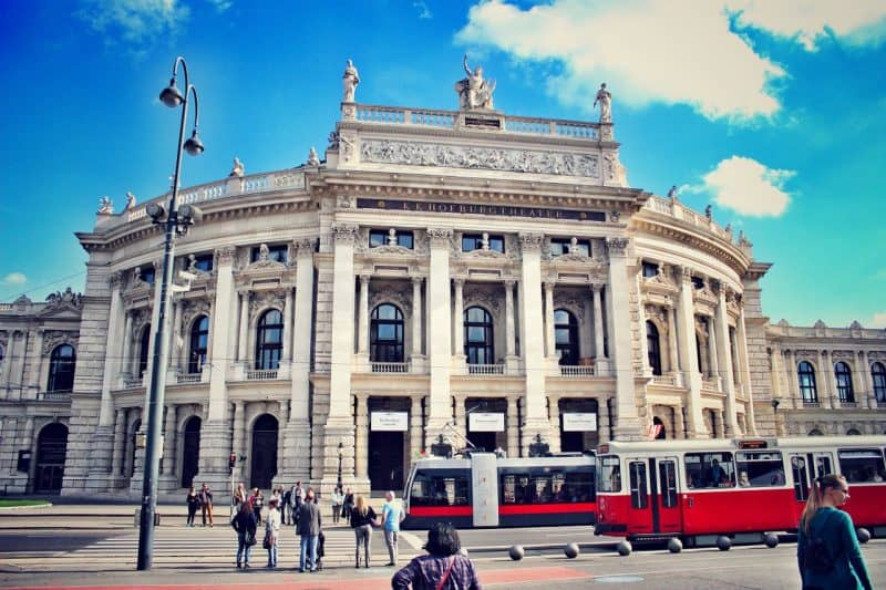 48 Hours Vienna Highlights Things