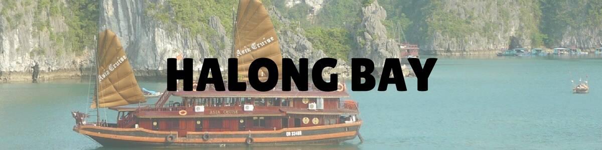 Halong Bay Link Tile