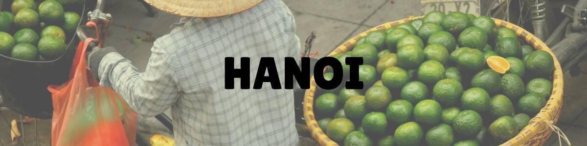 Hanoi Link Tile