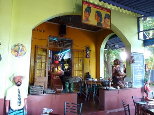 Best Places To Eat In Victoria Falls; Top Restaurants Victoria Falls